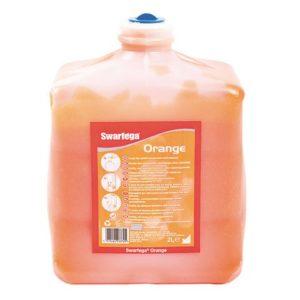 Håndrens DEB Orange 2L