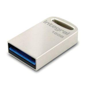 Minne INTEGRAL Fusion USB 3.0 16GB