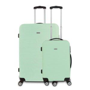 Koffertsett GRIEG AIR mint (2)