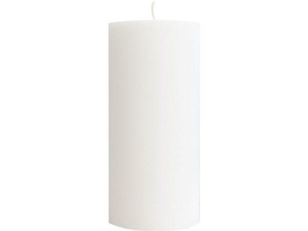 Kubbelys DUNI 5x10cm hvit
