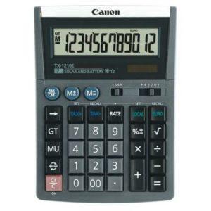 Bordregner CANON TX-1210E