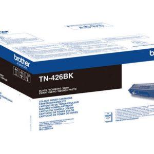 Toner BROTHER TN426BK sort 9K
