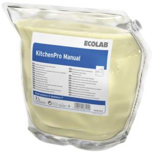 Oppvask ECOLAB KitchenPro Manual 2L