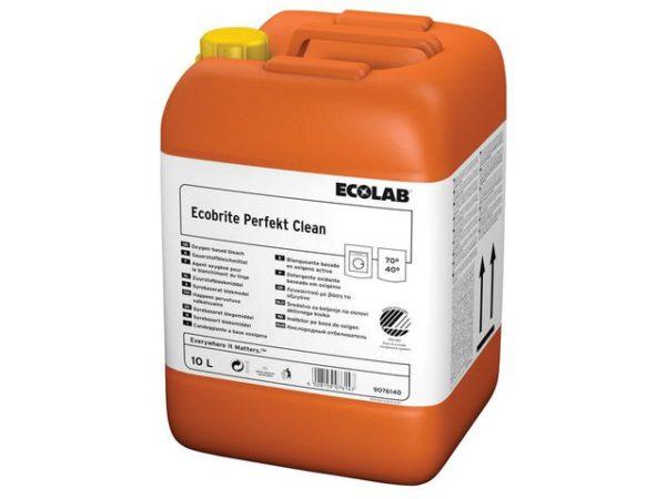 Blekemiddel ECOLAB Ecobrite Perfekt 10L