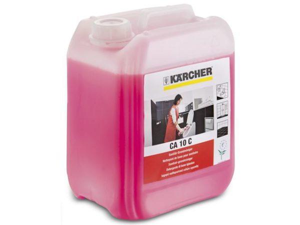 Sanitærvask KÄRCHER CA 10 C Ekstra 5L