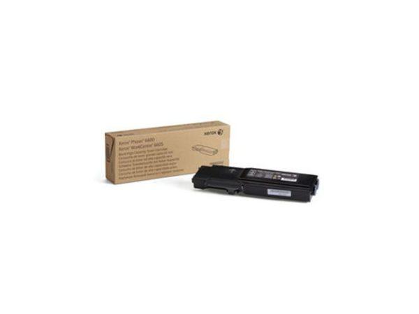 Toner XEROX 106R02232 sort