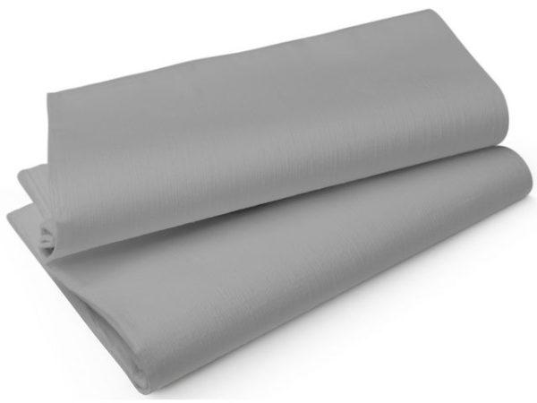 Duk EVOLIN 127x127cm granittgrå (50)