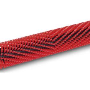 Rollerbørste KÄRCHER rød 300mm