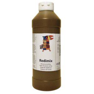 Maling REDIMIX 500ml brun