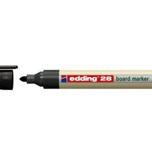 Whiteboardpenn EDDING 28 EcoLine sort