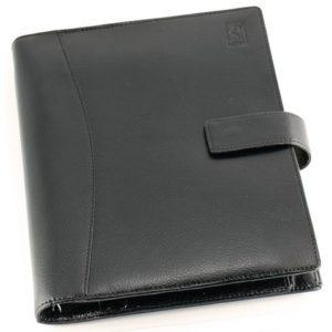 Planlegger GRIEG A5 Classic sort