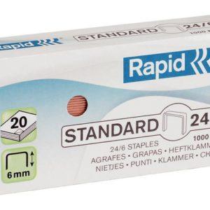 Heftestift RAPID Standard 26/6 (1000)