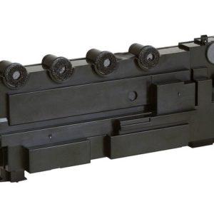 Avfallsbeholder LEXMARK C540X75G 18K