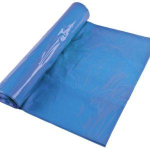Avfallssekk P3 LLD 125L blå (150)