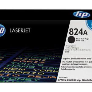 Trommel HP CB384A 35K sort