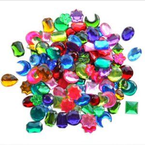 Krystallsteiner 15-25mm (250)