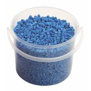 Nabbiperler blå (5000)