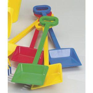 Spade plast 50cm (5)