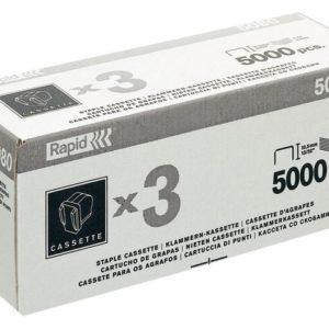 Stiftekassett RAPID 5080 elektrisk (3)