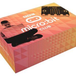 BBC micro:bit Club 10-pakning