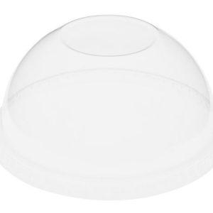 Kupelokk DUNI crystal u/hull rPET (60)