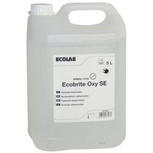 Blekemiddel ECOLAB Ecobrite Oxy 5L