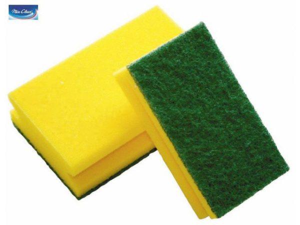 Svamp MISS CLEAN Greenstar m/grep