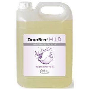 Dekontaminatormiddel DEKOREN+ Mild 5