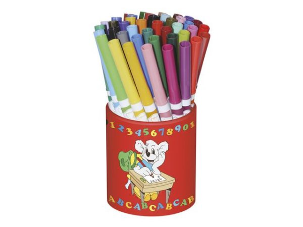 Fiberpenn SENSE 42 farger