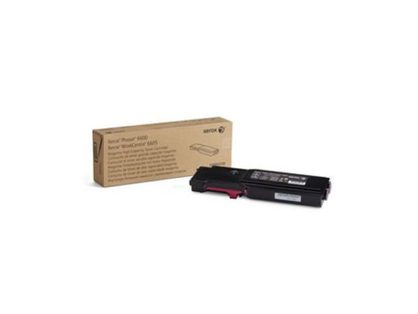 Toner XEROX 106R02230 HC rød
