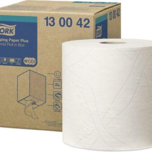 Tørkerull TORK Plus 2L W1/W2/W3 255m
