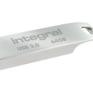 Minne INTEGRAL USB ARC USB 3.0 64GB