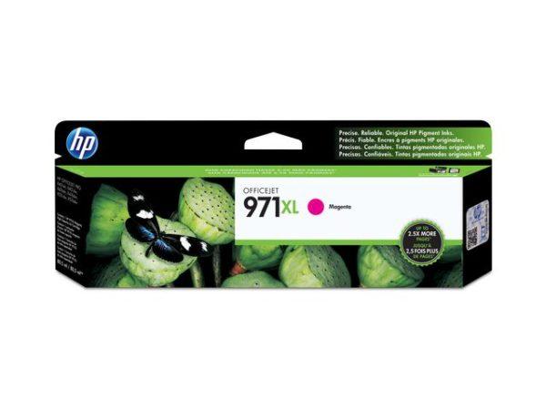 Blekk HP 971XL CN627AE magenta