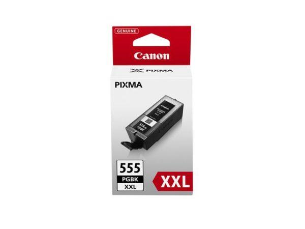 Blekk CANON PGI-555XXL sort
