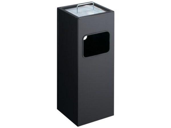 Avfallsbeholder DURABLE m/askebeger 17L