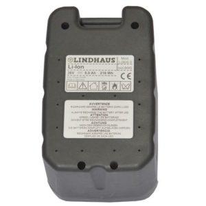Batteri til TASKI 150 LI-ION 36V