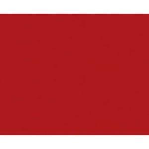 Fotokartong URSUS 50x70 300g rubinrød