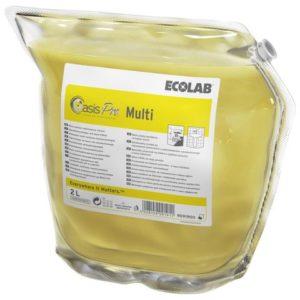 Rengjøring ECOLAB Oasis Pro Multi 2L