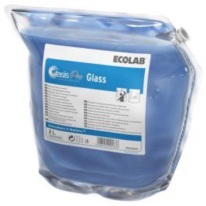 Glasspuss ECOLAB Oasis Pro Glass 2L