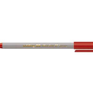 Fiberpenn EDDING 89 Office Liner EF rød