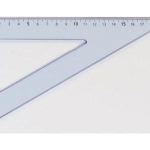 Vinkel MAPED 60 grader 21cm