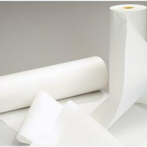 Papir MG bleket kraft 45g 40cm 5kg/rull