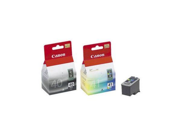 Blekk CANON PG40/CL41 Multipack (2)