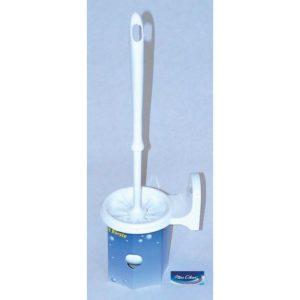 Toalettbørste MISS CLEAN veggfestet G90