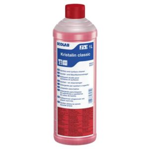 Sanitærrengjøring ECOLAB Kristalin Cl 5