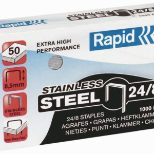 Heftestift RAPID SuperStrong 24/8+(5000