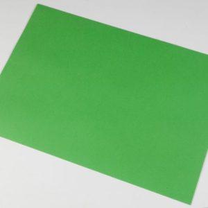 Dekorasjonskartong 46x64cm 220g lysgrøn