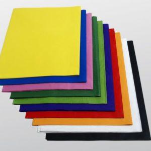 Silkepapir 10 ass farger (250)