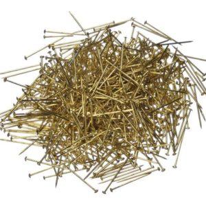 Knappenåler for perler og paljetter(700