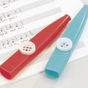 Kazoo (2)